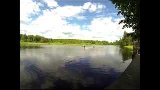 видео Что надеть на корпоратив на природе летом