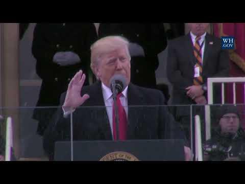 视频:川普总统两年来的成就及就职演说 President Trump 2 Years of Accomplishments