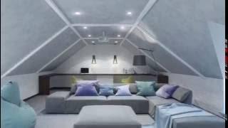 Дизайн-проект интерьера дома 240 кв.м в Самаре(, 2016-08-17T08:30:14.000Z)