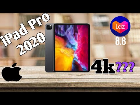LAZADA's Cheapest Tablet Online. Worth It  Ba For Online Class Sa Halagang Less Than 4k