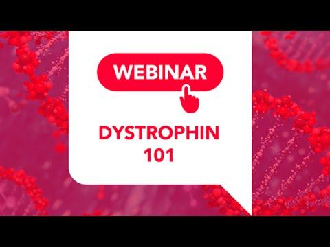 Dystrophin 101 Webinar (March 2015)