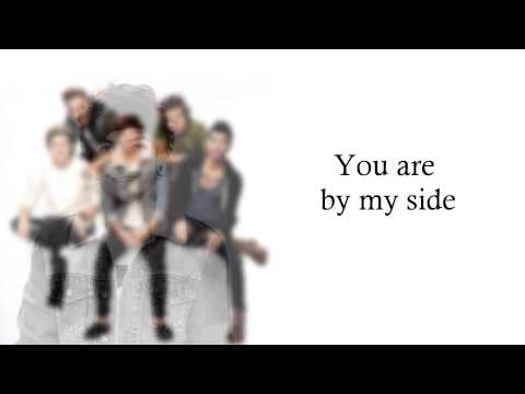 One Direction - Once in a Lifetime (Lyrics + Pictures)