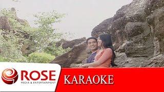 ฝากเพลงถึงเธอ - สนธิ สมมาตร (KARAOKE)