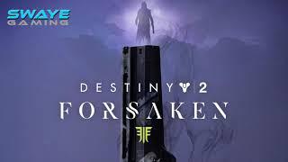 Download Video Destiny 2 Forsaken OST All Soundtracks [2018] MP3 3GP MP4