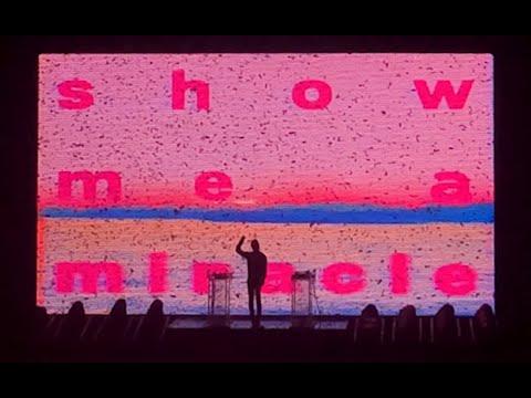 Download Madeon Good Faith Live @ Shrine LA 11/15/19 Full Set iPhone X 1080p Mp4 baru