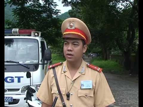 Chuyên mục an toàn giao thông Tháng 7/2013