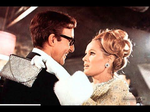 """THE LOOK OF LOVE """"Casino Royale"""" BY TONY DIAMOND"""