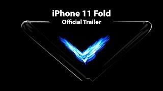 Introducing iPhone 11 Fold - Apple