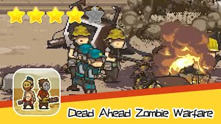 Dead Ahead: Zombie Warfare Mission 24 Walkthrough Don't lose your brains Recommend index four stars