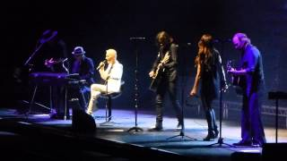 The Heart Shaped Sea, Roxette, Köln, 24.06.2015
