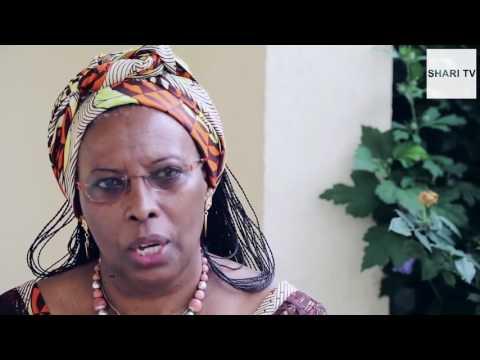 Burundi Le combat des Sindumuja
