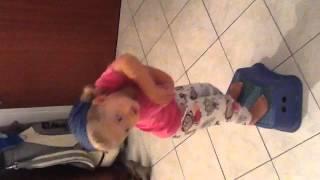 Ponga Le Pingouin Judoka Vidéo Fan