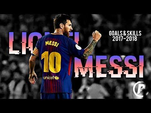 Lionel Messi [Remix] | Mi Gente - J Balvin...