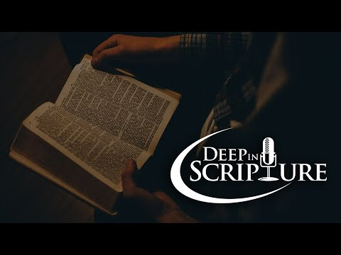 Introducing the Epistle of St. James - Marcus Grodi and Ken Hensley