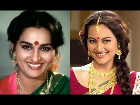 sonakshi sinha I Reena Roy I Truth Uncovered - YouTube