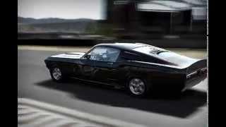 1967 Shelby GT-500.wmv