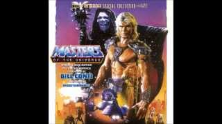 Bill Conti - Masters of the Universe - Good Journey
