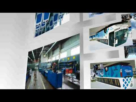 KPTC - Kuwait Public Transport Company