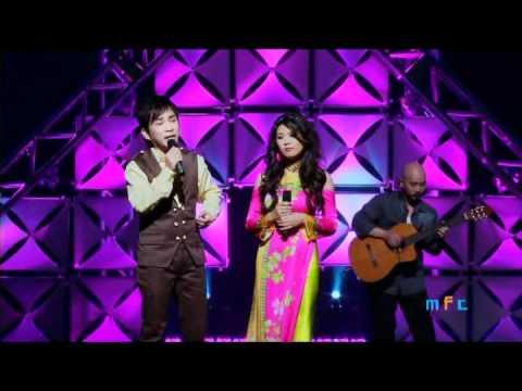 Quang Thanh & Trina Bao Tran - Qua Con Me