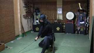 Last Ninja 2 武蔵流忍術 其の二 by 武蔵一族 thumbnail