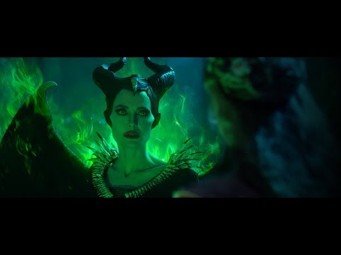 Maleficent: Mistress of Evil | 2019 Teaser | Official Disney Norway