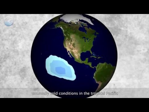 El Niño and La Niña Explained