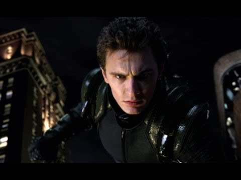 Spider-Man 3 OST 08. Harry Confronts Peter