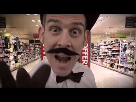 GOLDIE LOOKIN CHAIN - WAITROSE RAP
