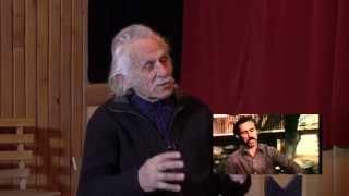 Թատրոնն ուզվոր չէ Երվանդ Մանարյան