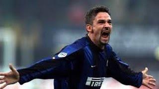Лучшие голы Роберто Баджо (Roberto Baggio)