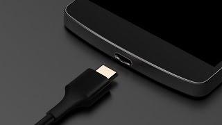 USB Type C Nedir? Tüm Detaylarıyla USB Type C