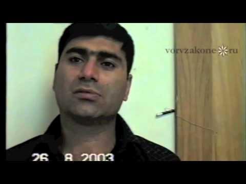 тбилисский вор в законе Максим Амадян