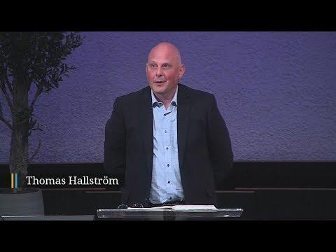 Predikan: Den Helige Anden, Hjälparen av Thomas Hallström