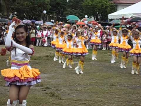 NAGA CENTRAL ELEMENTARY SCHOOL DRUM AND LYRE CORP