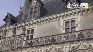 Замок Левашова продан в январе 2016(Замок Николая Левашова во Франции продан в январе 2016 года за 560 000 Евро. Данное видео содержит три разных..., 2016-02-18T07:26:22.000Z)