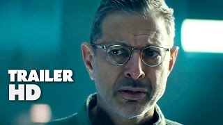 Independence Day: Resurgence - Official Film Trailer 2 2016 - Jeff Goldblum Movie HD