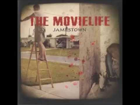 THE MOVIELIFE jamestown (CDS W/DESCENDENTS COVER + RADIO SESSION)