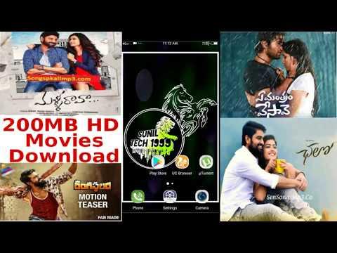 200MB Full HD Movies Download