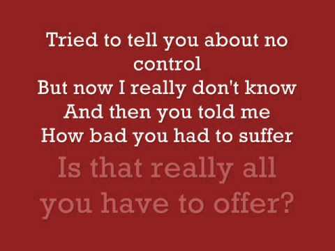 21st Century Digital Boy- Bad Religion [Lyrics]