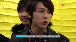 Pops in Seoul - SHU-I (So In Luv) SHU-I (So In Luv)