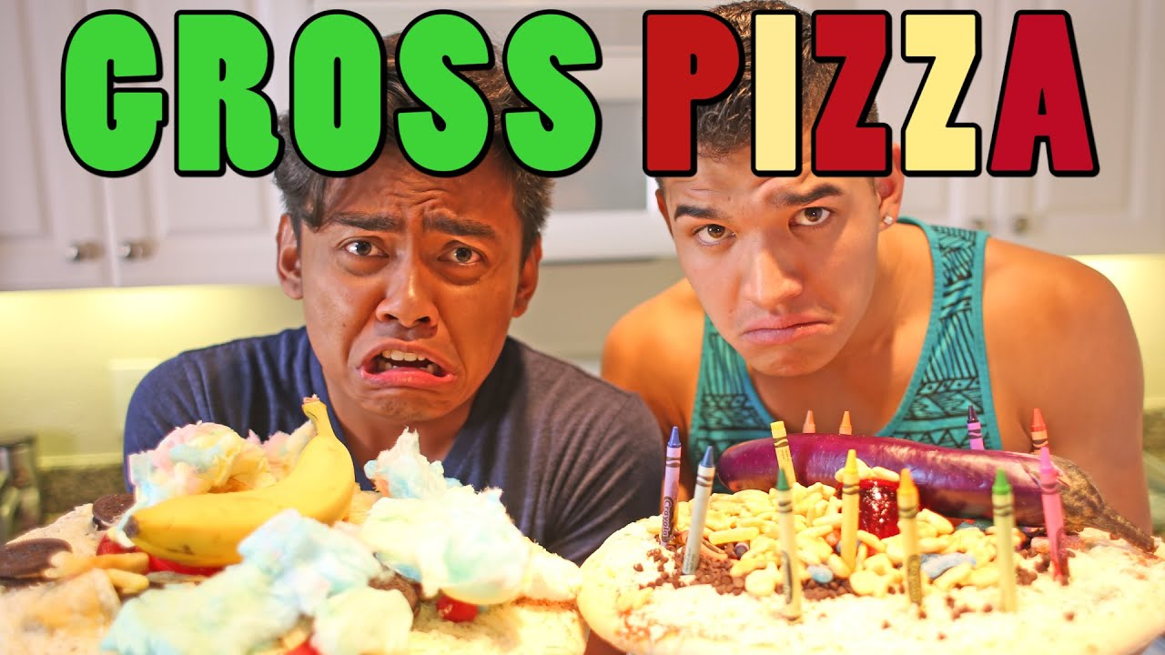 Download GROSS PIZZA