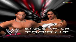 WWE RAW Total Edition Full show ECW 2008! with intro and Gameplay Final