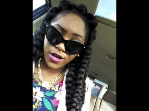 poetic justice braids - YouTube