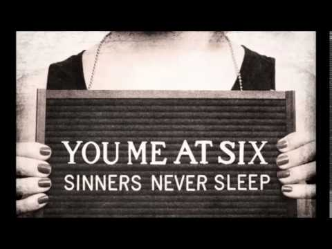 You Me At Six   Sinners Never Sleep Full Album