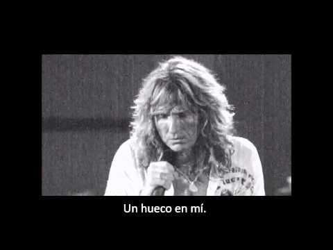 WHITESNAKE - Is This Love (SUB ESPAÑOL)
