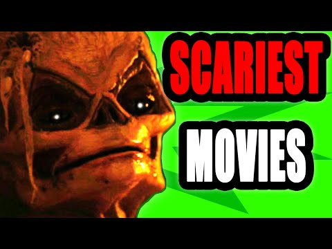 Top 5 Scary Horror Movies
