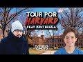 Conhecendo a MELHOR FACULDADE do MUNDO 🔝👨🎓🌎 Feat. Davi Braga | Matheus Tomoto - Tour por HARVARD