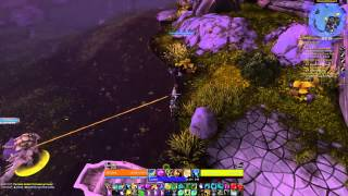 World of Warcraft - Warlords of Draenor Quest: Requisition a Riverbeast