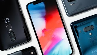 Secure Your Data + Win an iPhone X!