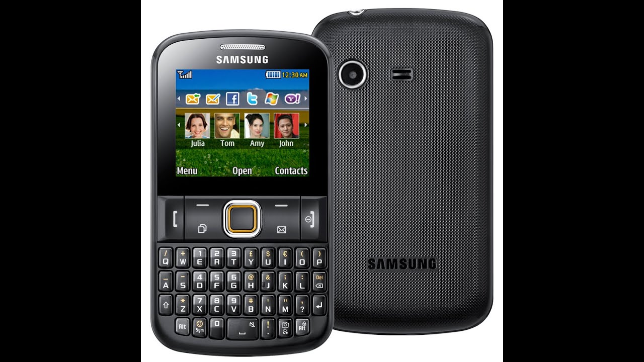flashear samsung chat 222 gt e2220 youtube rh youtube com Samsung Galaxy S Manual Samsung Manual PDF